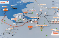 Innovative HyNet project aims to create a net zero industrial cluster which can act as model for clean growth in UK.