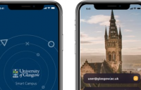 WSP delivers smart campus strategy for 550-year-old University of Glasgow, as university drives towards net-zero.
