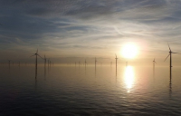 Arup have been appointed to research a range of scenarios for future UK offshore wind development.