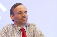 John Dowie, Department for Transport