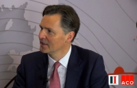 John Holland-Kaye, chief executive, Heathrow