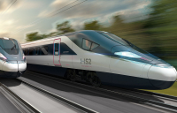 Despite having just received the go-ahead from the government, could HS2 once again be in doubt?