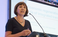 Alison Munro, HS2 chief executive