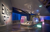 Engineer your Future exhibition - Science Museum
