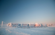 Halley IV: Ice Station
